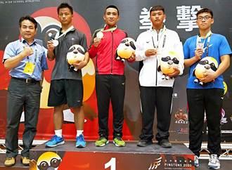 會打拳還會玩雪橇 雙棲選手楊仕勛全中運獲拳擊金牌
