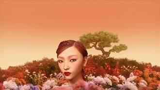 日系彩妝搶攻秋冬市場 不只是競美更比創意