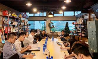 P+聯盟》樂觀其成!陳建州公開徵求專業夥伴