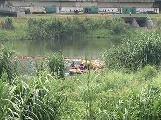 曾華崇昨下午請假稱找律師 一人獨自到基隆河堤外