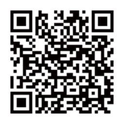 活動報名QR Code。圖/證基會提供