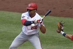 MLB》國民猛將索托 開幕前一刻驗出新冠