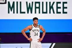 NBA》兩人中鏢沒差 公鹿照轟113分狂贏