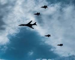 最新消息 軍方午夜證實 中共軍機夜航西南空域