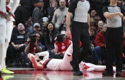 NBA》18個月漫長等待 紐基奇傷癒復出
