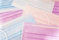 粉嫩色口罩買起來!屈臣氏門市今開賣4000盒 各通路整理包