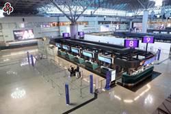 國際疫情未趨緩 旅行社出入團禁令延長至8月底
