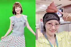藏1年秘密曝光 主播簡立喆開腔認罹乳癌分享「最好良藥」