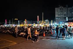 台南夜市口訣要變了 武聖夜市宣布每周新增營業一天