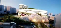 三立影城砸95億元 林口打造超級攝影棚