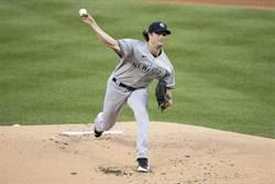 MLB》開幕戰「1安打完投」洋基寇爾超爽
