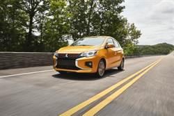 Mitsubishi新車五連發 年底開始接力登場