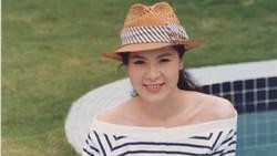 徐樂眉昔全裸拍《花花公子》穿回衣服當大學教授