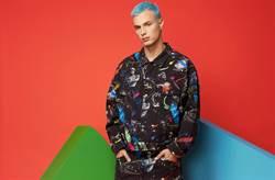 MOSCHINO 2021春夏男裝系列 擔綱「樂趣時尚」代言人