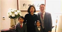 大陸關閉美駐成都領館 「台灣女星」夫婿是駐成都總領事