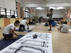 中和高中「亞洲機器人大賽」 4隊全壘打獲肯定