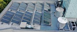 天晴太陽能應用設備 服務到位
