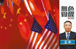 王丰:太平洋足夠容中美!美國為什麼怕中國?