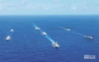 美參院通過國防授權法 支持台灣參與環太軍演