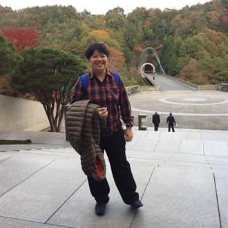 李眉蓁「論文吹哨人」再出手 指向嘉義市長黃敏惠 她秀證書回擊了