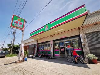 整村僅一家便利商店 老闆開放三倍券民眾樂