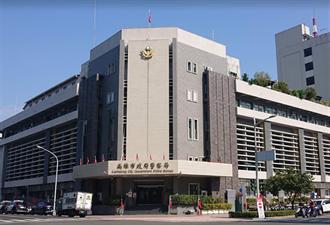 高雄市警局督察涉貪 檢方聲押獲准