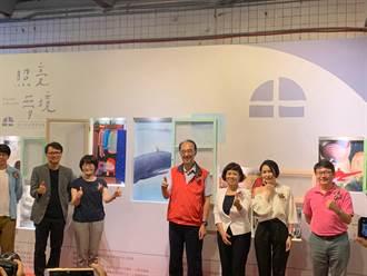 波利隆納插畫聯展  首度移師台灣舉辦