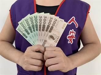 三倍券可捐公益! 人安基金會新北平安站邀您為「寒士」加油