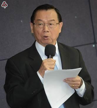 實踐校長陳振貴退休感言:陸生來不了  台灣少子化雪上加霜