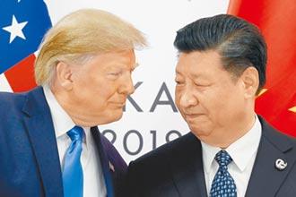 美中外交戰 持續延燒 川普嗆可能關更多大陸領館