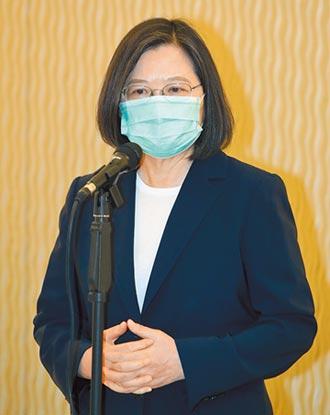 總統挺蘇嘉全 指控要拿出證據