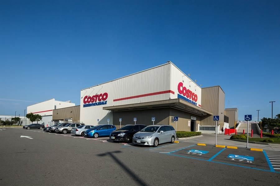 「宜雄絢耀」生活機能完善,有美式賣場COSTCO入駐中壢「過嶺重劃區」。/圖由業者提供