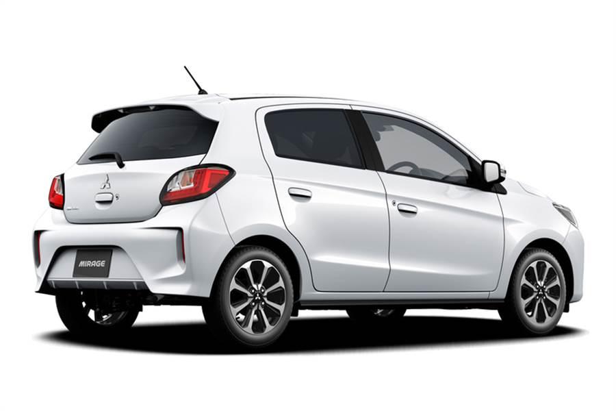 Mitsubishi新車連發 年底開始接力登場