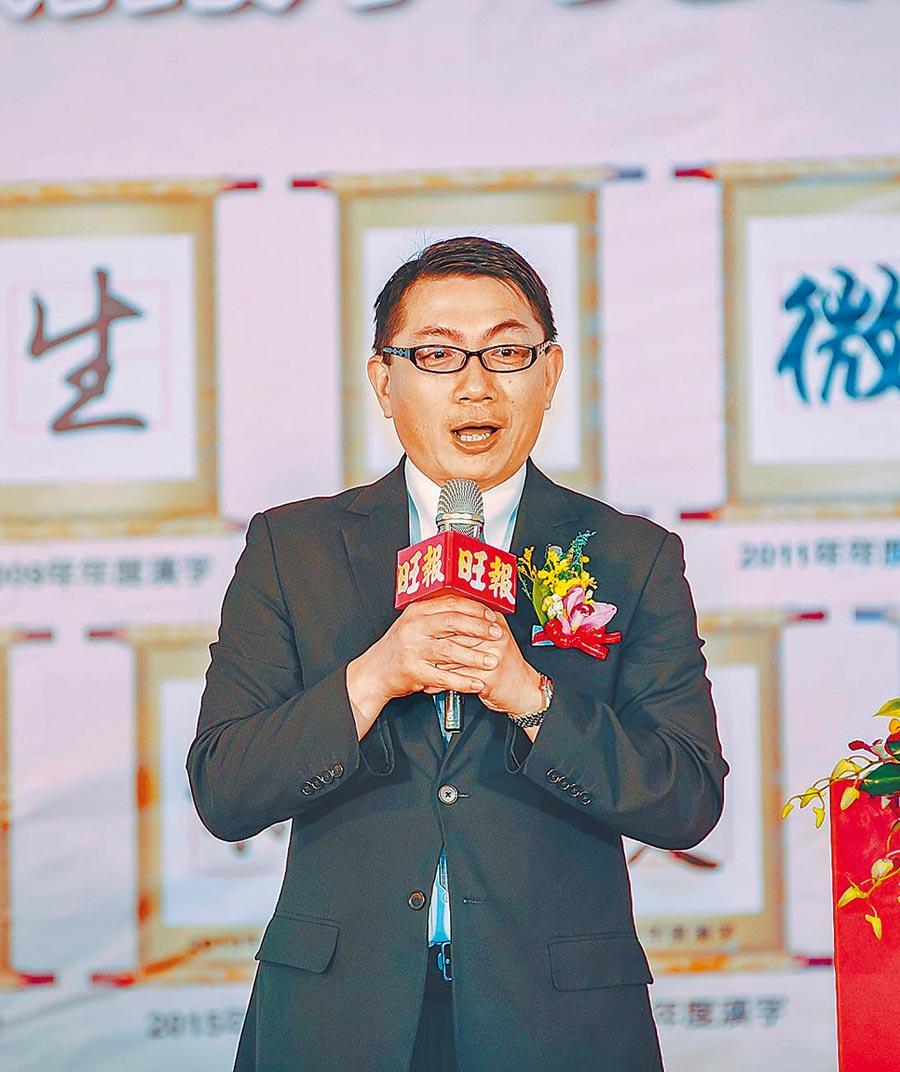 台北市家長會長協會總會長徐正文。(本報系資料照片)