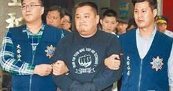 斷人腳筋判6年定讞!朱雪璋落跑被通緝 大膽打卡「三峽墓園」曝行蹤