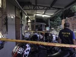 彰化婦人命案疑與香腸伯財務引殺機 遭刺頸多刀身亡