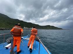 快訊》東北角龍洞現恐怖大浪 2人遭捲走卻誤報176人
