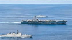 劍指北京  印度擬向美增購巡邏機