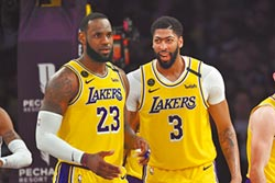 NBA》復賽評選前50球星 詹姆斯力壓群雄
