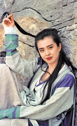Top5 舉世讚王祖賢是「完美聶小倩」 但在徐克心裡她還排不上前二