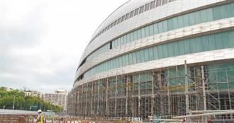 大樓變魚池3/爛尾樓問題傷腦筋 大巨蛋、北藝中心都曾上榜