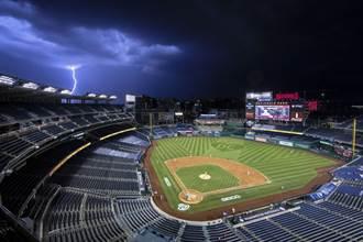 MLB》大聯盟下雨新規定 今年不會沒收比賽