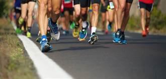 跑者的跑步姿勢重視部位排名 第3名