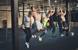 越南正妹熱愛健身變「金剛芭比」!健壯身材比男人還Man