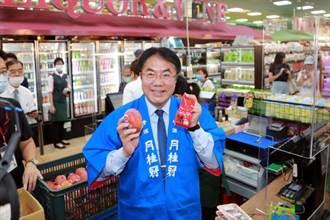 日本搶購台南芒果 黃偉哲:大家一起瘋芒果