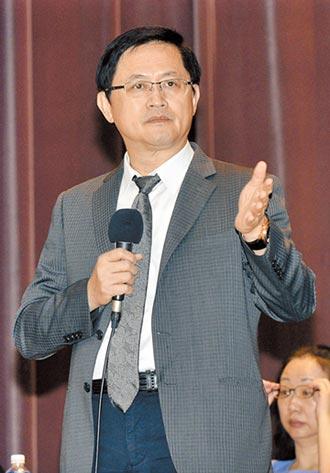童子賢:台灣是偏食的小孩