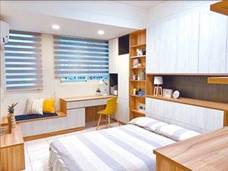 打造機能宅 系統家具多元好搭配