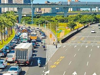 避免交通災難 須有全盤規畫