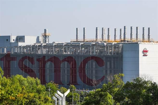 分析師認為,英特爾5年內追不上台積電。(圖/達志影像/shutterstock)