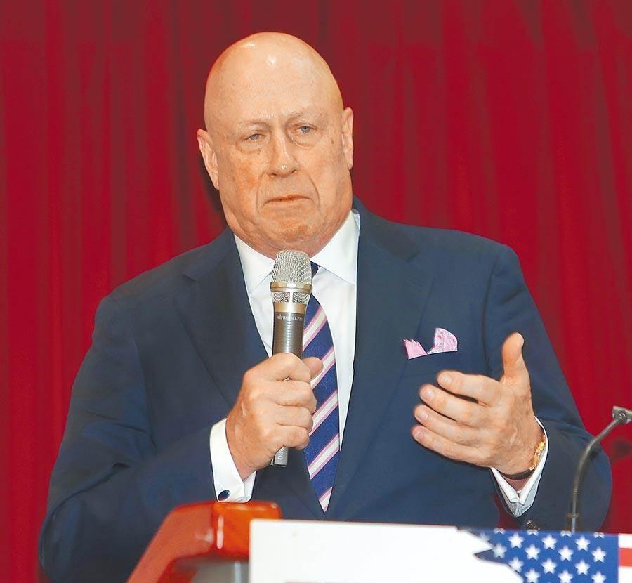 針對美國國務卿蓬佩奧的演說,美國中國問題專家包道格稱,美陸「接觸模式」正式結束,進入敵對關係。(本報資料照片)